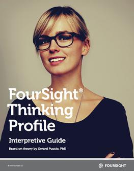 FourSight Thinking Profile